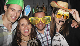 Smore Play Photo Booth Rental